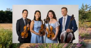 Sierra Quartet